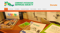 Community Integration Services Society is hosted by Canadian Web Hosting
